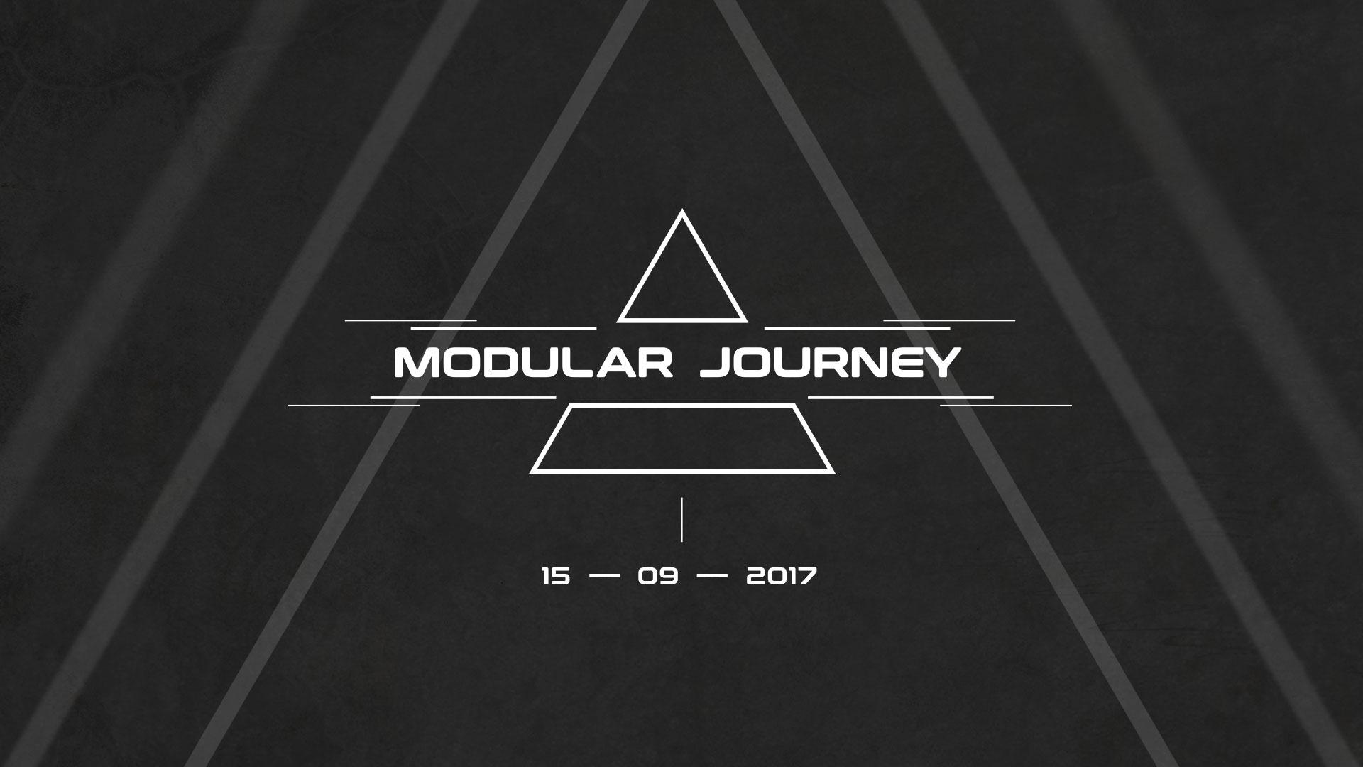 Modular Journey no. 2