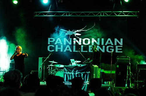 Pannonian Challenge 2017 / Foto: Tamara Samardžić