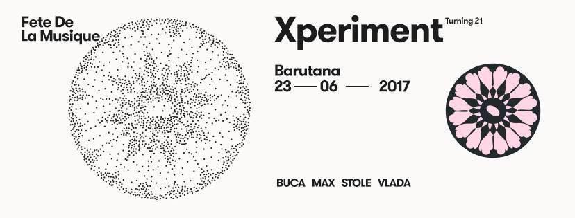 XperimenT rođendan u Barutani
