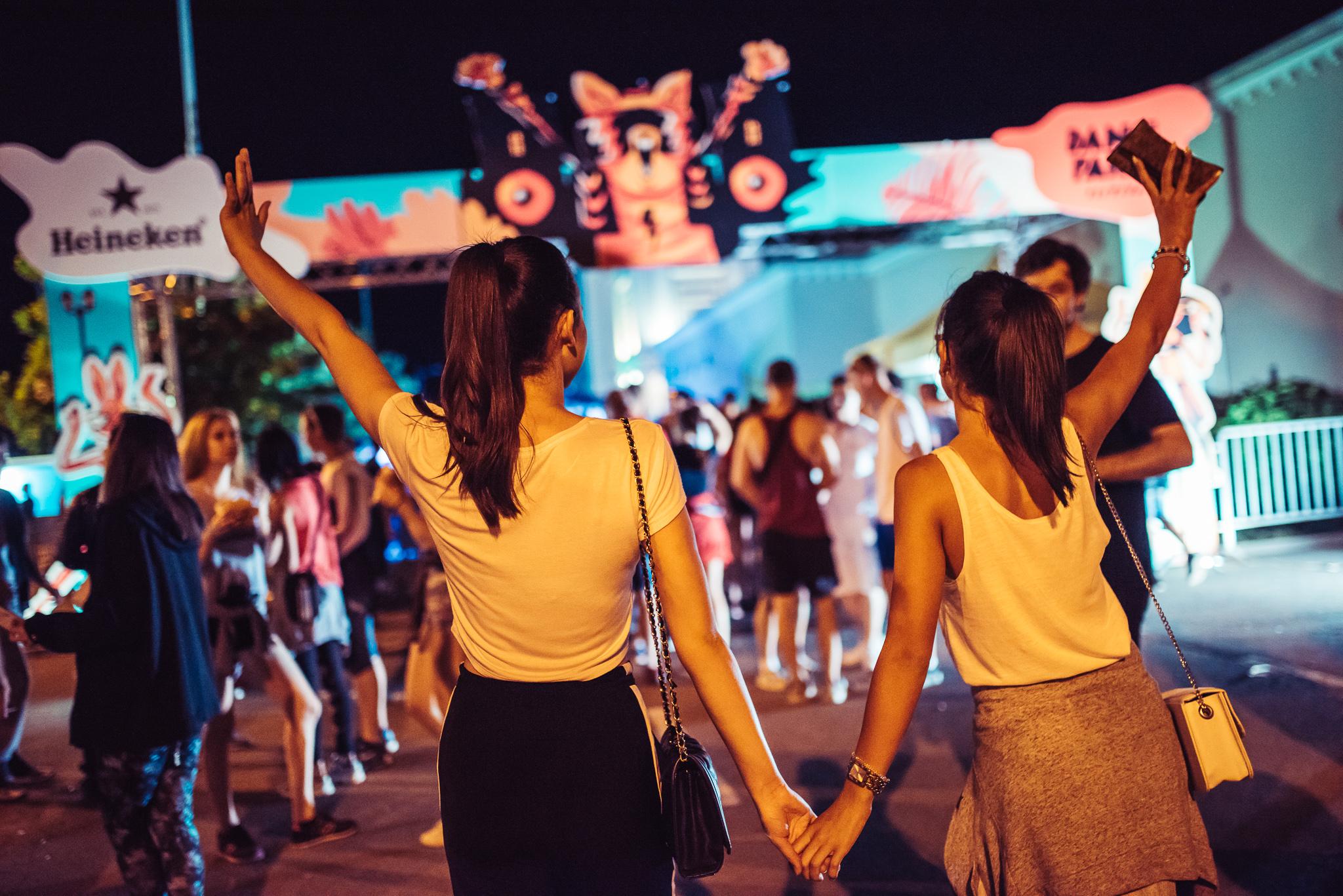 Dance Park Festival