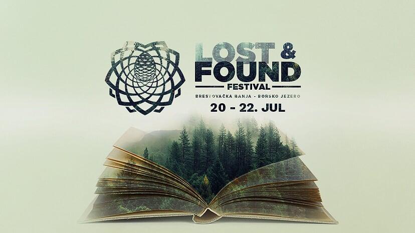 Lost&Found Festival