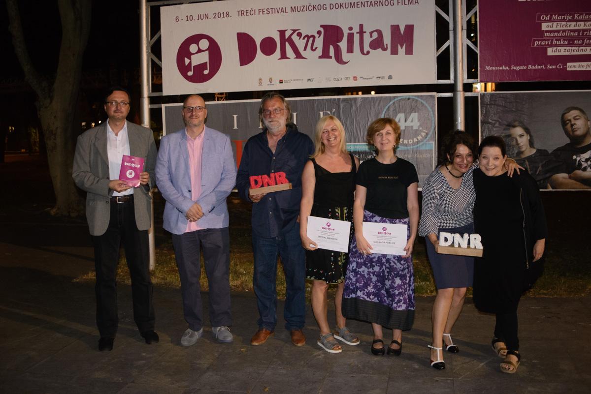 Nagradjeni autori