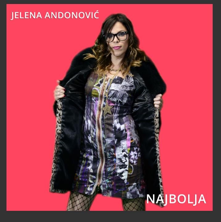 Jelena Andonovic