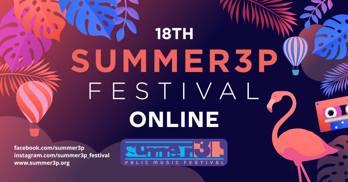 Summer3P Festival