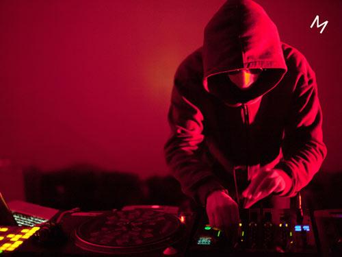 DJ Moodswinger   Festival MENT   Slovenija   2015