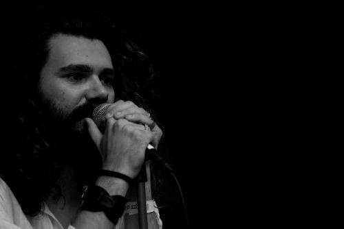 Lost Paris Tapes: The Doors tribute band nastupa u klubu Peron! | Beograd | 2015