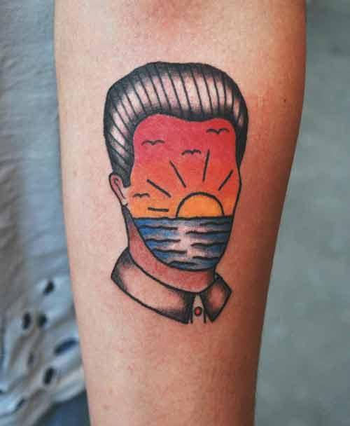 Mina Pavlović: Tetoviranje me čini srećnom! | Tattoo studio The Street | Beograd