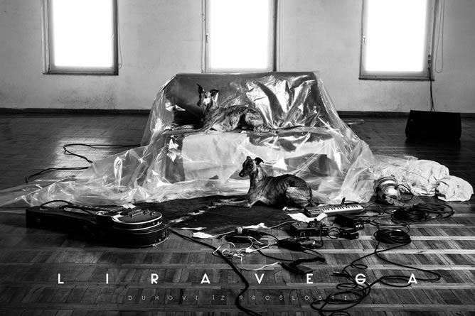 LIRA VEGA predstavlja novi album DUHOVI u Kulturnom Centru Grad! | Beograd 2016