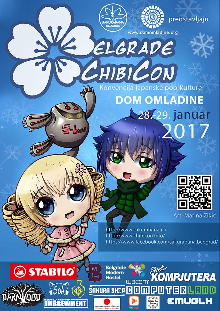 ChibiCon 2017