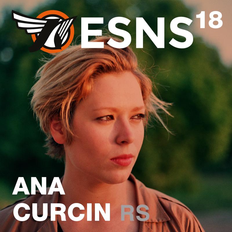 Ana Curcin