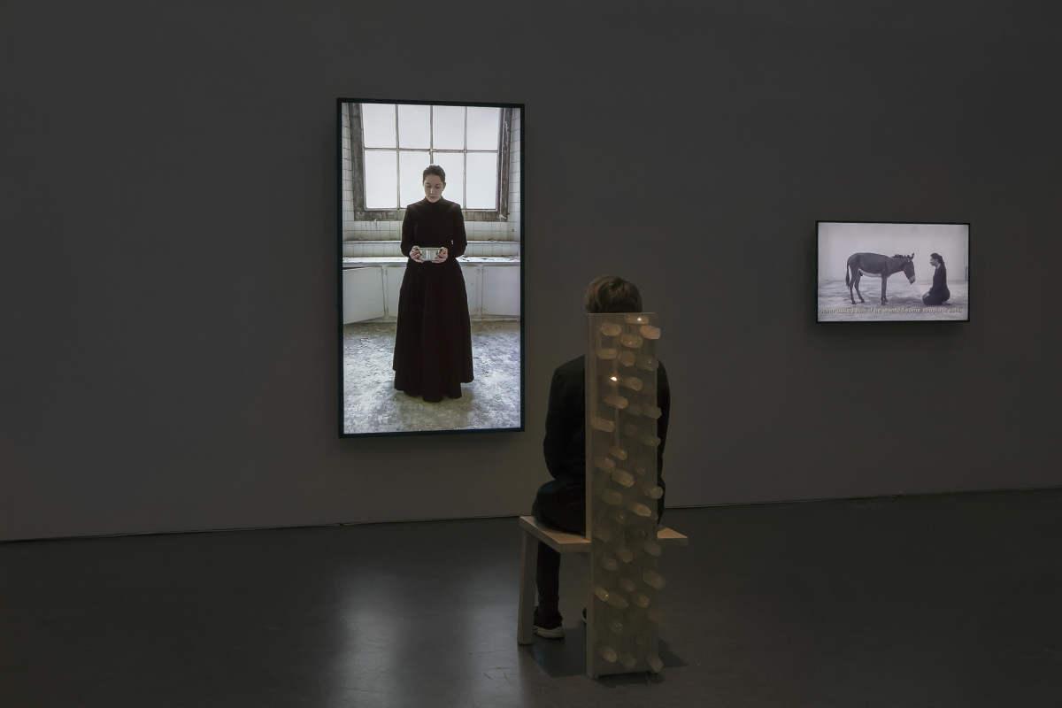 Marina Abramovic – The Cleaner, Øystein Thorvaldsen / Henie Onstad Kunstsenter