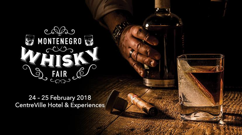 Whisky Fair Montenegro