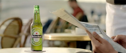 Upoznajte Heineken INSAJDERA u novoj CITIES kampanji!   The Insider   Cities of the World   Beograd 2015
