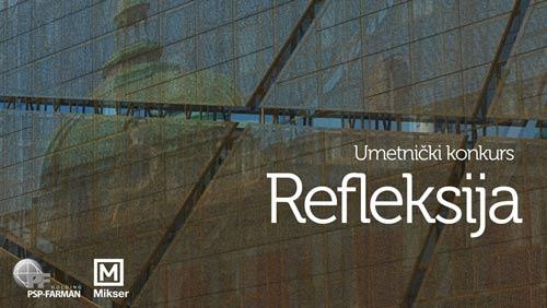 Preko 20.000 umetničkih radova pristiglo na konkurs REFLEKSIJA!