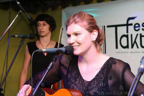 TaktFest 2015: Poziv muzičarima da se prijave na Tradicionalno Akustično Kompozitorsko Takmičenje | Novi Sad | Foto by Bojan Cile Miletic