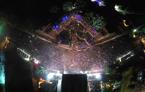 EXIT 2015: Izvođači oduševljeni Exit Avanturom!