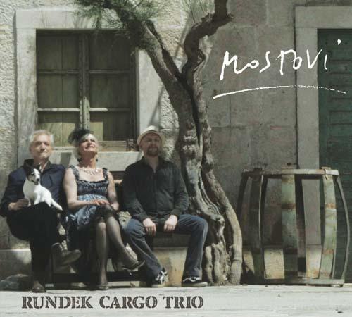 Rundek Cargo Trio: Novi MOSTOVI u Nišu | Koncert
