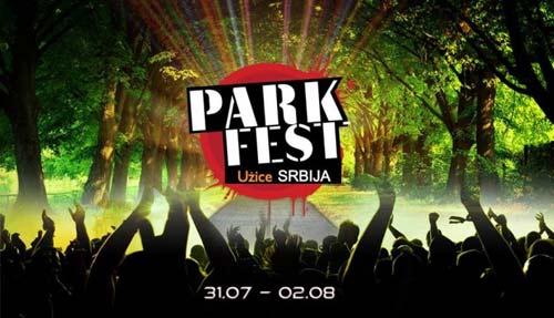 ParkFest 2015: Šestu godinu za redom, u Užicu se održava festival rokenrola i elektronskog zvuka!