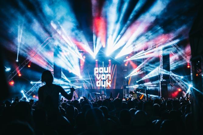 Paul Van Dyk priredio Beogradu festival za pamćenje!   Serbia Wonderland 2015