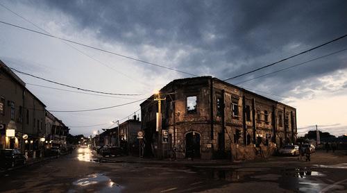 Savamala na listi njujorškog portala Mashable! | Beograd | 2015