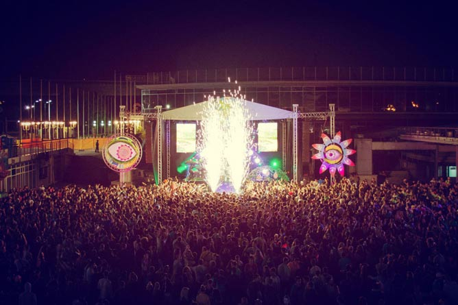Serbia Wonderland 2015: Kompletan program i satnica festivala! | Kalemagdan | Beograd
