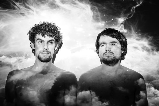 Tube & Berger: Duh Ibice stiže na Kalemegdan Summer Festival | Tropical Inn