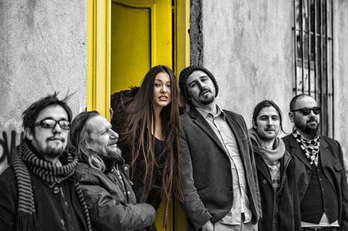 ZAA | Photo by Aleksandar Dandi Nešić