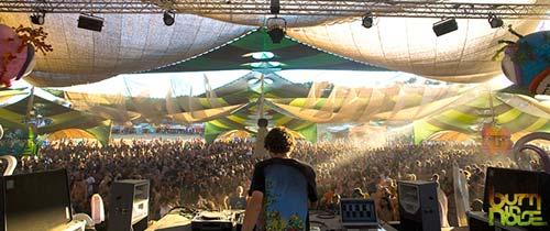 Burn In Noise: Gustavo Manfroni garantuje ludilo na dancefloor-u! | Klub Barutana