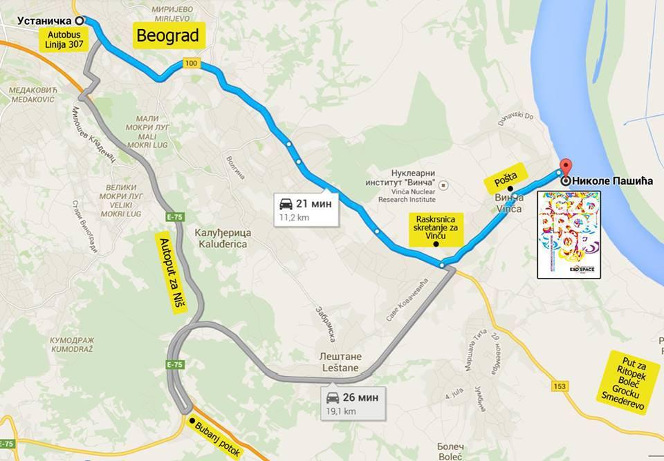 vinca mapa DAN NELSONA MANDELE za ljubitelje punk/rock I rege zvuka! | AKC  vinca mapa
