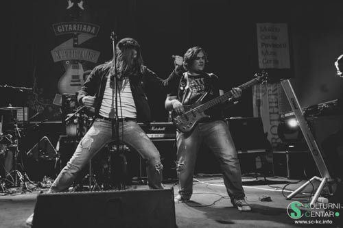 Generacija bez kompasa: Bend iz Srebrenika najvljuje novi album