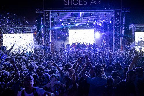 Foamfest / Foto: Bernard Bodo