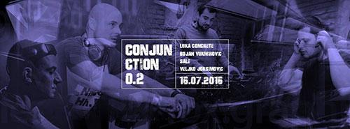 Conjunction 0.2 na Povetarcu