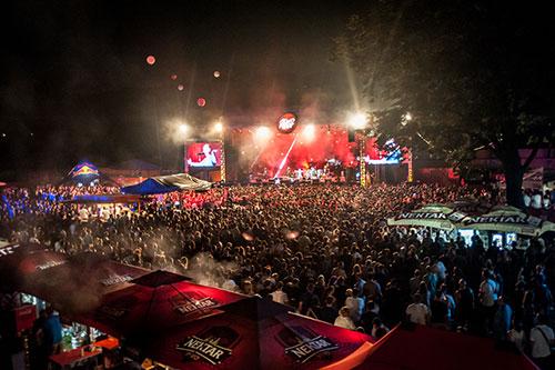 Demofest 2016 - prvo veče