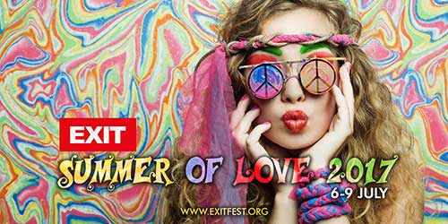 Exit 2017 Summer of Love
