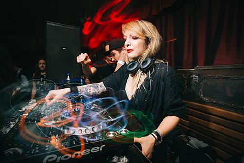 DJ Lilu