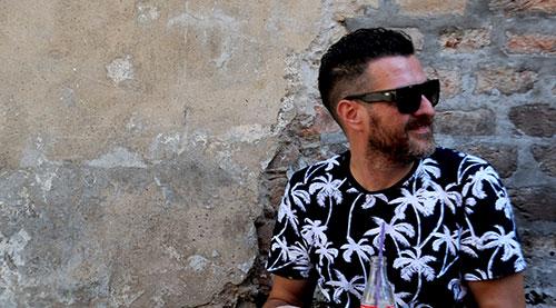 DJ Mandić