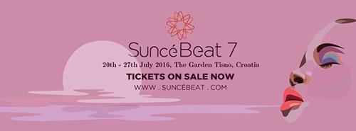 Suncebeat festival 7