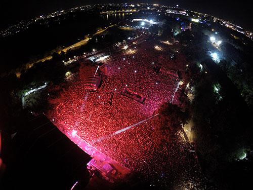 Exit Festival 2016