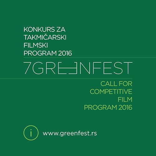 Green Fest 2016