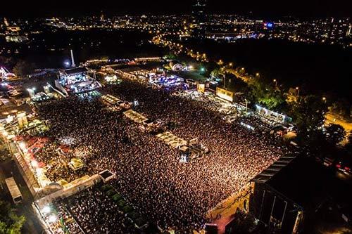 Belgrade Beer Fest 2016