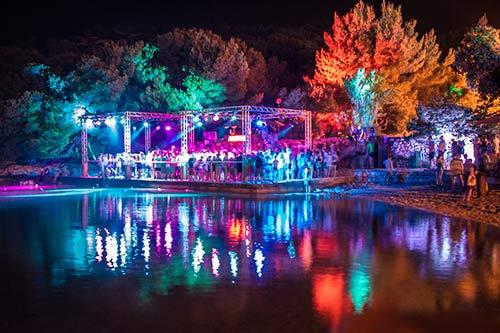 Love International Festival / Foto: Khris Cowley