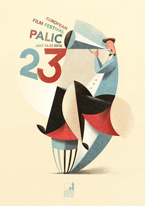 Filmski festival na Paliću