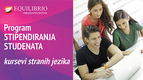 Program stipendiranja studenata 2016