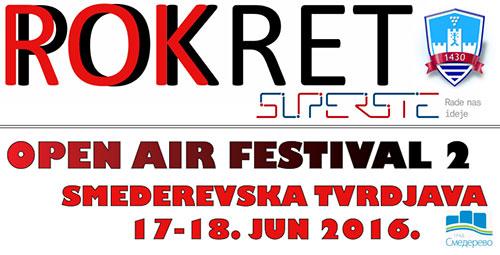Rok Pokret Festival 2016