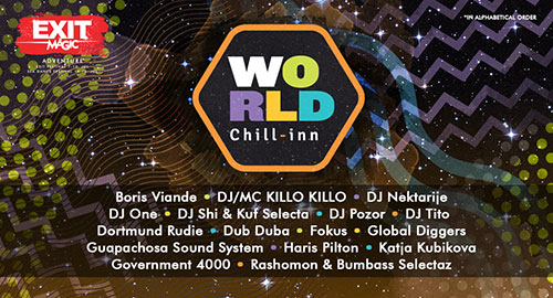World Chill Inn