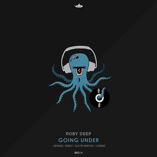 Roby Deep – Going Under: Sarajevska podmornica Submarine Vibes predstavlja svoje četrnaesto izdanje!