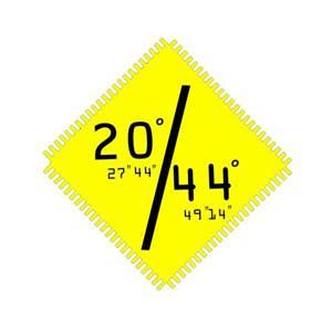 Klub 20/44 logo