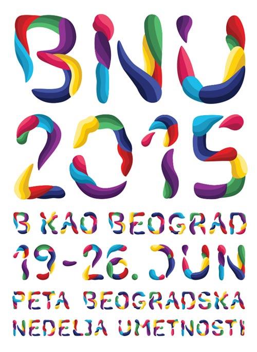 Besplatne radionice na Beogradskoj nedelji umetnosti! Konkurs za učešće | 2015