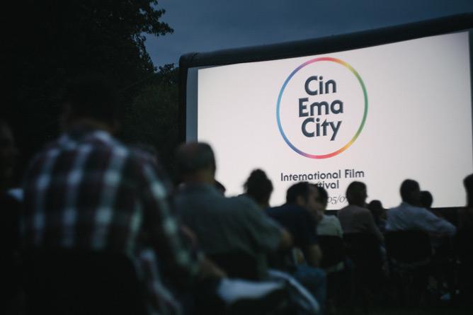 Osmi Cinema City internacionalni filmski festival otvoren je sinoć!