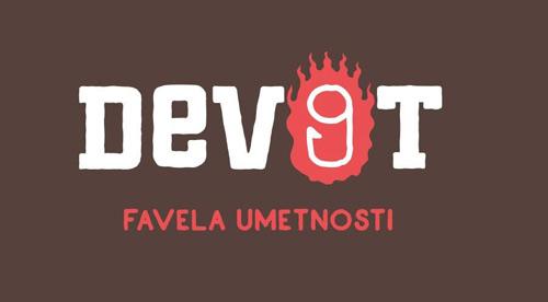 Festival Dev9t logo